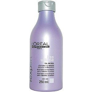 Loreal Shampoo Liss Unlimited 250ml ( Nacional )