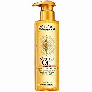 Loréal Professional Shampoo Mythic Oil 250ml ( Nacional )