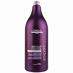 Loreal Shampoo Absolut Control - 1500ml ( Nacional )