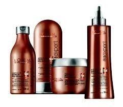 Kit L'Oréal Professional Novo Absolut Repair Pós-química