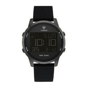 57147956bfc Relógio Masculino Tuguir Digital TG7003 Dourado - ROMAPLAC