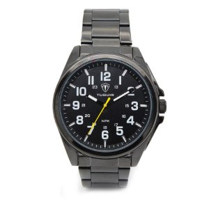 d674974a562 Relógio Masculino Tuguir Analógico 5045 Preto