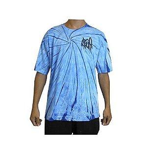 Camiseta SUF Tie Dye