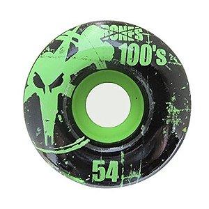 Rodas Bones Original Formula 100s  54mm