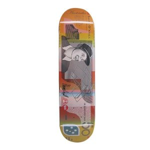 Shape Skate Mental  O'Neill 8