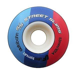 Roda Autobahn Street Slims  53mm 101A