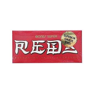 Rolamento Bones Super Reds