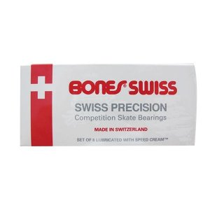 Rolamento Bones Swiss