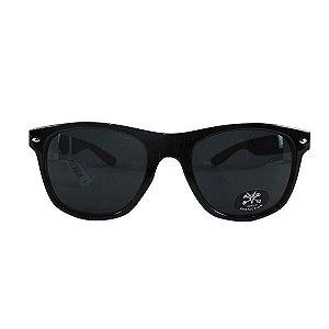 Óculos Bones Black