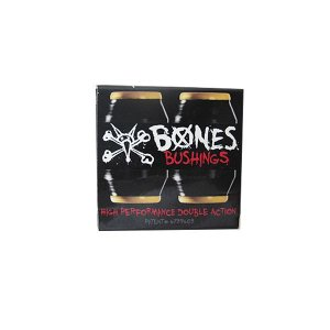Amortecedor Bones Bushings  Medium