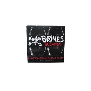 Amortecedores Bones Bushings Hard (Duro)
