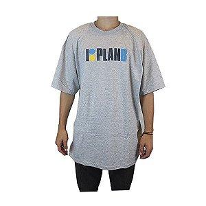 Camiseta Plan B