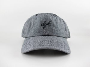 Boné DGK Script Hat