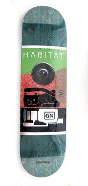 Shape Habitat 8.0