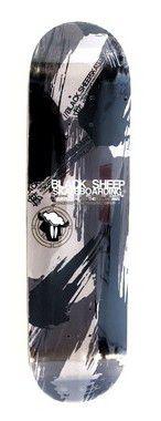 Shape Black Sheep 8.0
