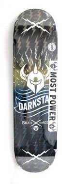 Shape Darkstar 8.125