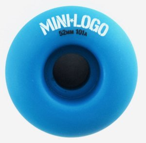Roda Mini Logo 101A 52mm