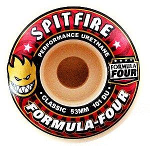 Roda Spitfire F4 101D Classic 53mm