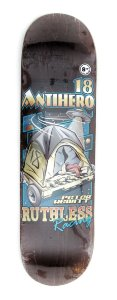 Shape Anti Hero Skateboards 8.4""