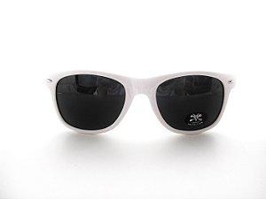 Óculos Bones Branco
