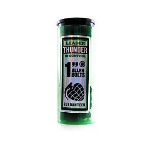 "Parafuso Base Thunder 1"" Allen"