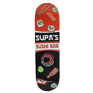 Shape Boulevard Supa´s Sushi Bar 8,2