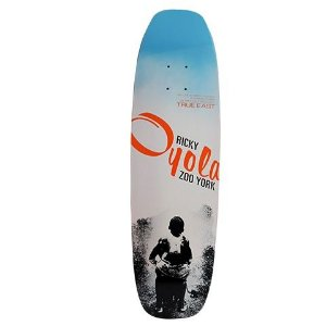 Shape Rick Yola Zoo York 7.9