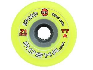 Rodas Moska Speed 71mm 77A