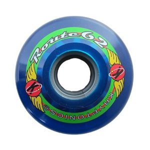 Rodas Kryptonics Route 62 mm