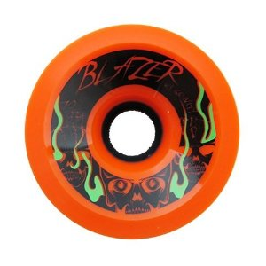 Rodas Gravity Blazer 70mm 83A