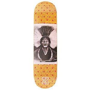 "Shape Future (Guarani-Kaiowa) Skateboards 8"""