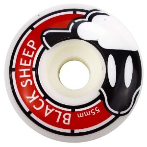 Roda Black Sheep 55mm