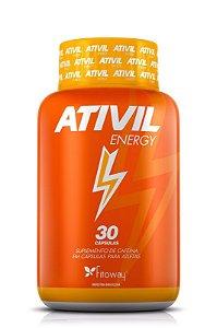 ATIVIL ENERGY 30 CAPS