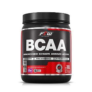 BCAA FITOWAY PÓ SABOR UVA - 300g.