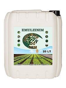 Óleo De Nim Emulsionado 20 litros Frete Grátis para todo Brasil