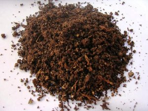 Humus de Minhoca Fertlizante Natural 1 kg