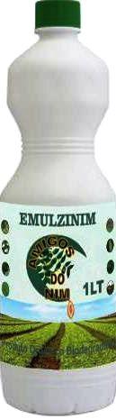 oleo de nim emulzinim 5 litro