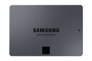 SSD SAMSUNG 870 QVO 2.5' SATA - SELECIONE A CAPACIDADE
