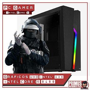 Pc Gamer Intel Core I5 8400 16gb DDR4 240gb M.2 2tb SATA