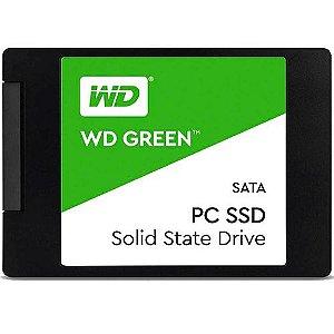 SSD WD GREEN SATA