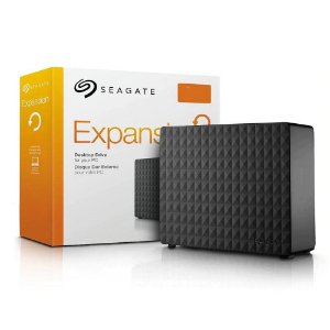 HD EXTERNO SEAGATE EXPANSION USB 3.0 3,5'