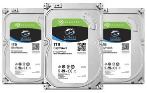 HD INTERNO DVR/SURVEILLANCE SEAGATE SKYHAWK 3,5'