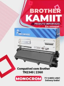 BROTHER TN2340
