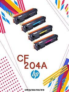 HP CF204A