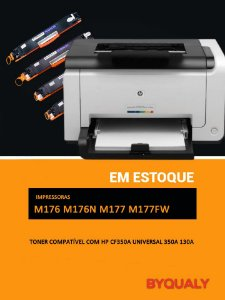 HP CF350 / 351 / 352 / 353