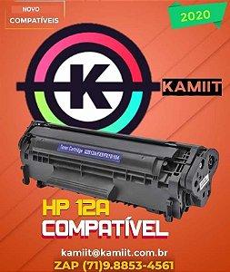 HP Q2612A 2612A 12A