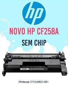 HP CF258A 58A