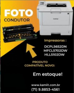 FOTOCONDUTOR BROTHER DR3440 / DR-3440