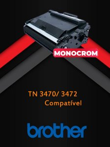 BROTHER TN880/3470/3472