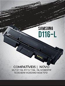 SAMSUNG MLT-D116L D116 116L | SL-M2885FW M2835DW M2825ND M2875FD